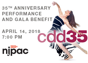35th Anniversary Performance and Gala Benefit