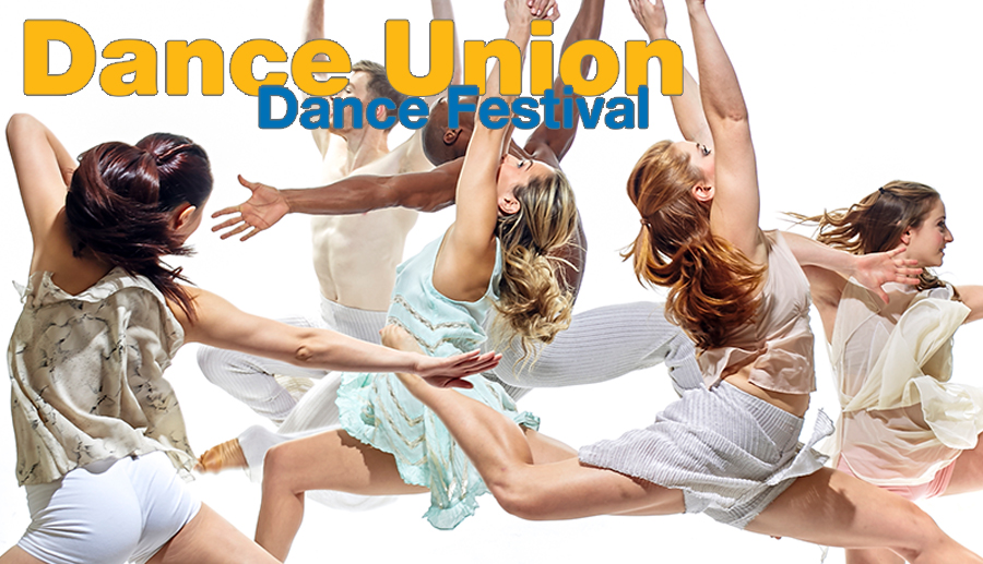 Dance Union - Open House/Rehearsal at Hamilton Stage
