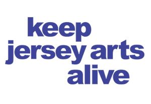 Keep Jersey Arts Alive