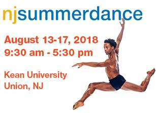 NJ SummerDance 2018