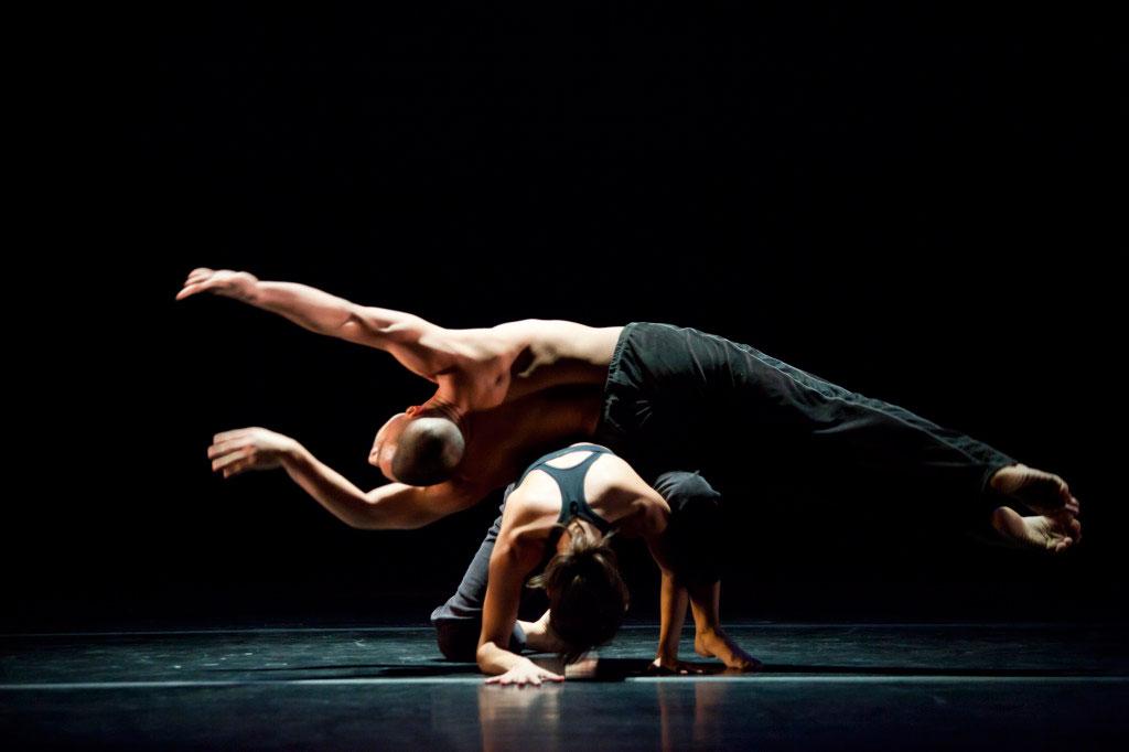 Keystone (2012) - Carolyn Dorfman Dance