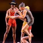 Dance Stories by Christopher Duggan