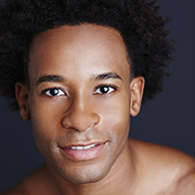 Justin Dominic headshot