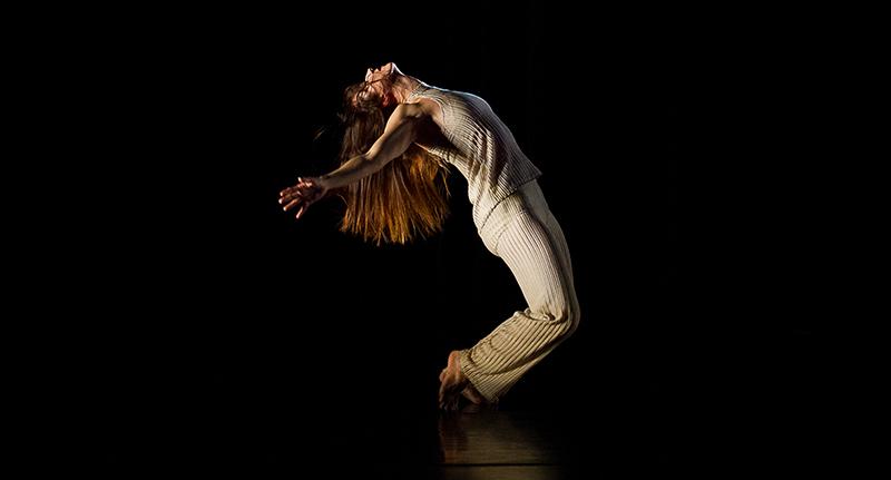 Contemporary Modern Technique/Company Class with Jacqueline Dumas Albert
