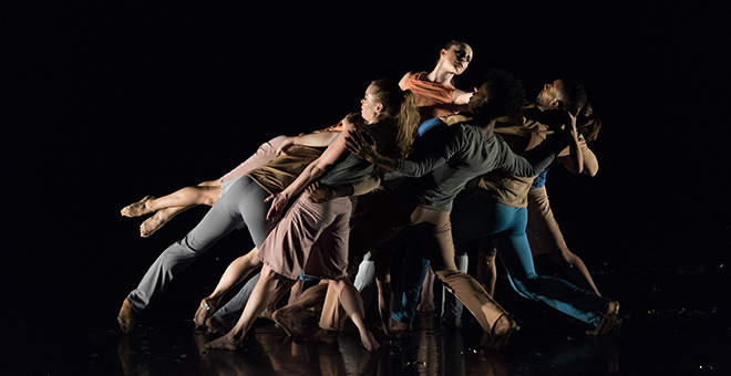 WOMEN / CREATE! - A Festival of Dance