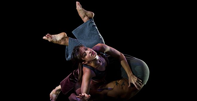 Dr. Philips High School Magnet presents Carolyn Dorfman Dance