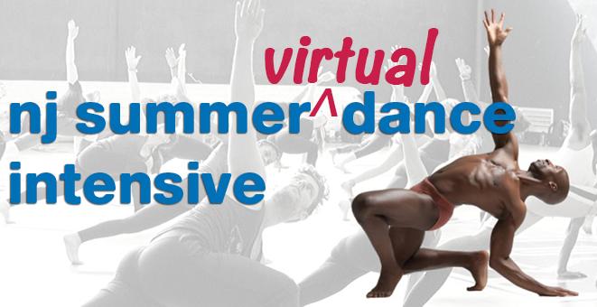 NJ SummerDance Virtual Intensive