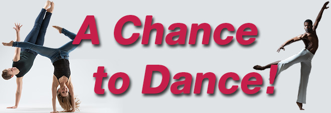 Contemporary Jazz Dance Styles with Brandon Jones (A Chance to Dance! Class Series)