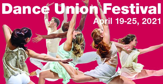 Dance Union Festival